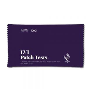 LVL Patch Tests