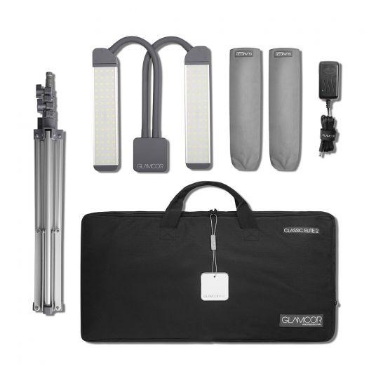 Nouveau Lashes Glamcor Classic Elite 2 Kit
