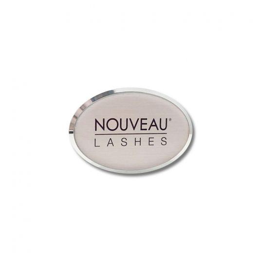 Nouveau Lashes Magnetic Badge