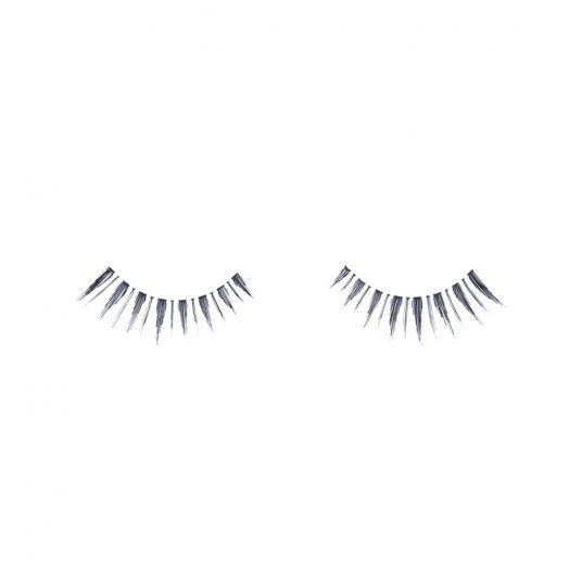 Nouveau Lashes strip lashes natural style 1