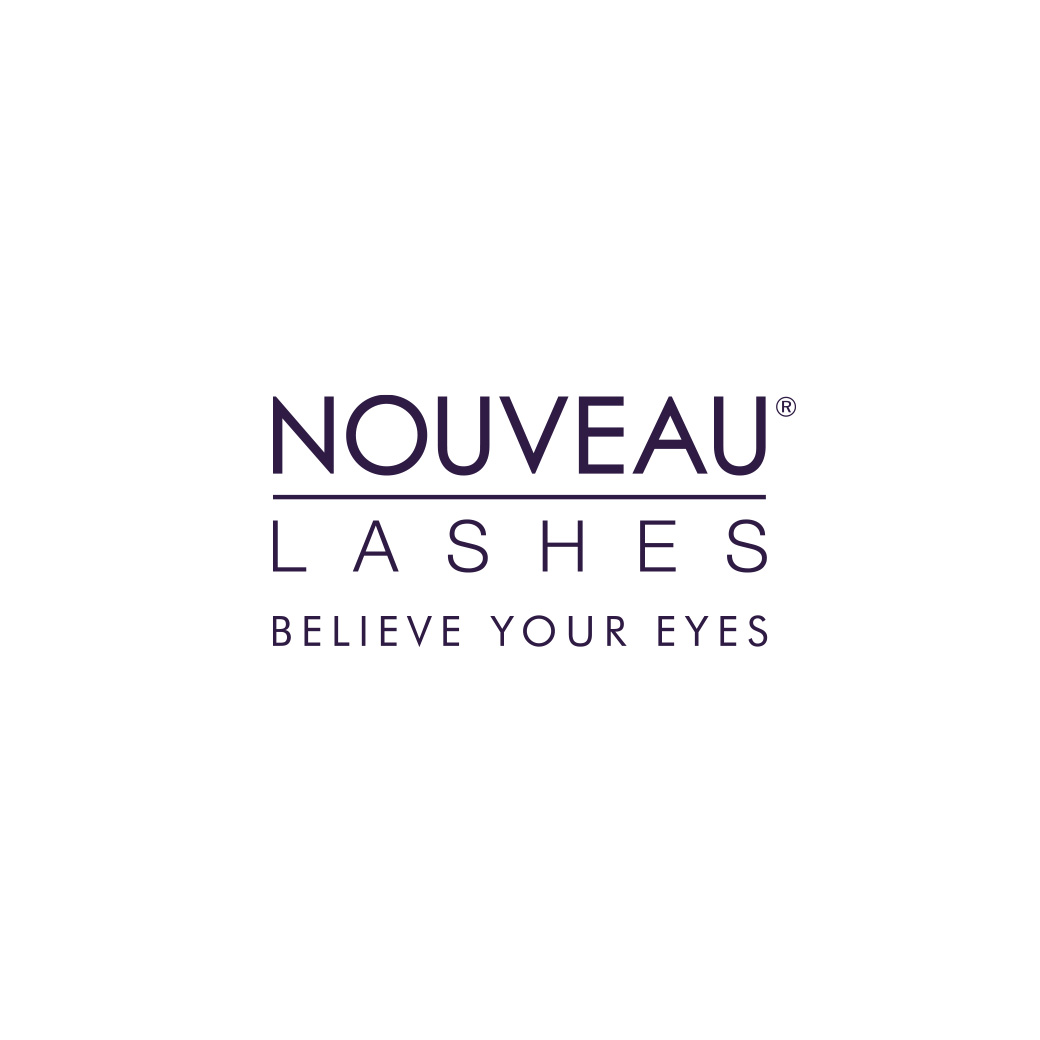 Nouveau Lashes Strip Lashes Natural / Style 3
