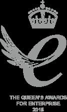 Queens Award for Industry