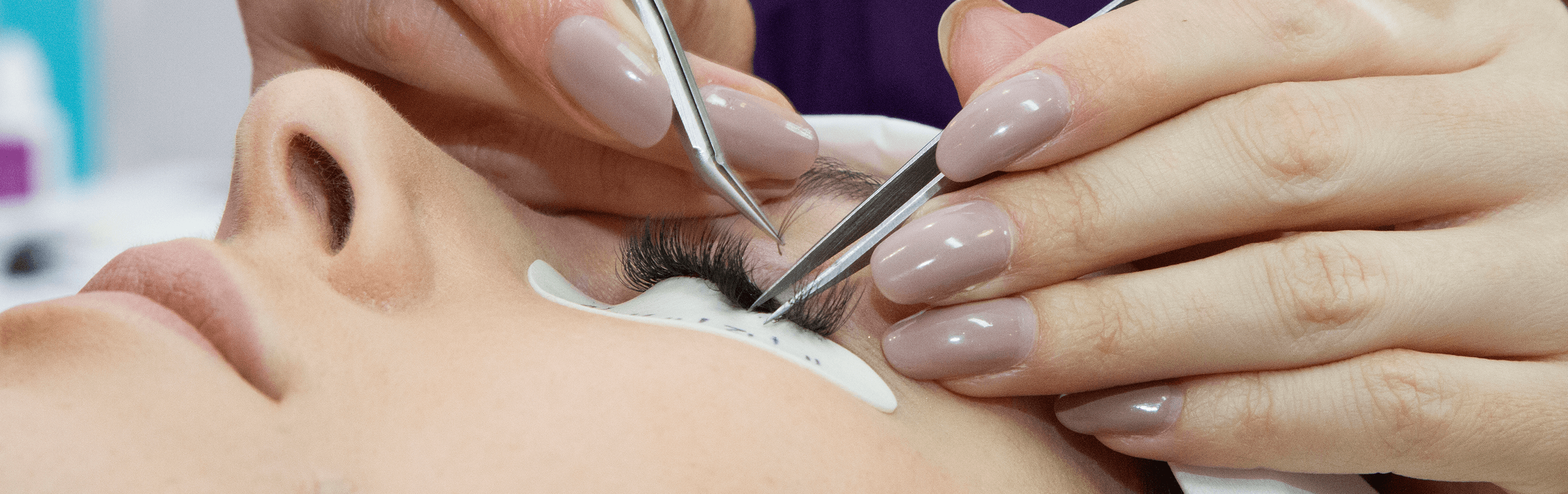 The Complete Guide to False Eyelashes