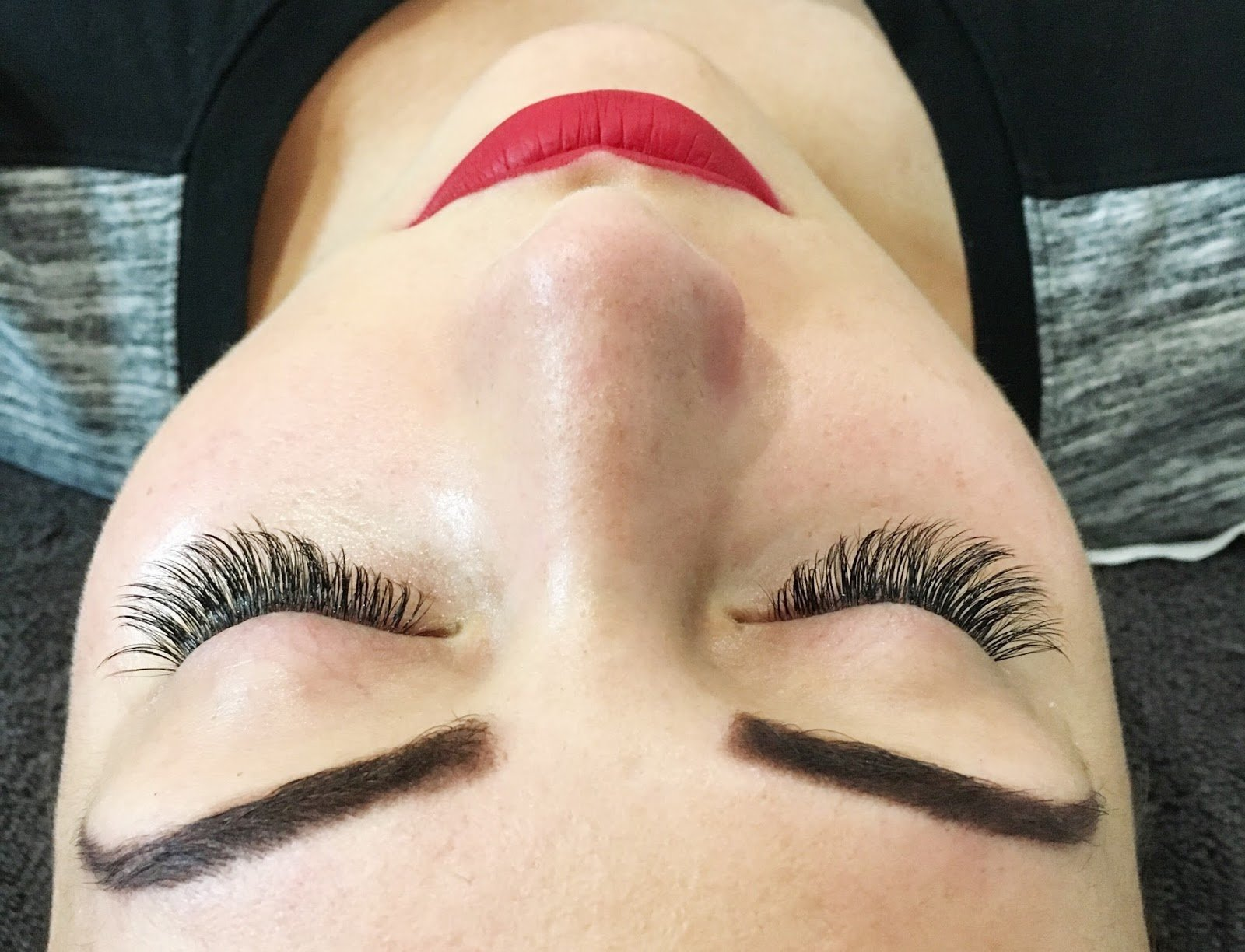 0bf79817c28 LVL – What's the Difference. Jan 2017. Beth Eleanor Beauty: My SVS Lashes  Review