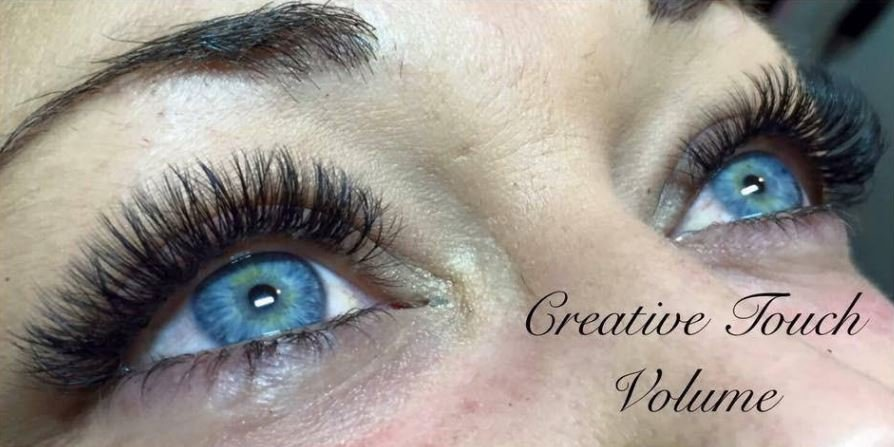 SVS Lashes by Creative Touch