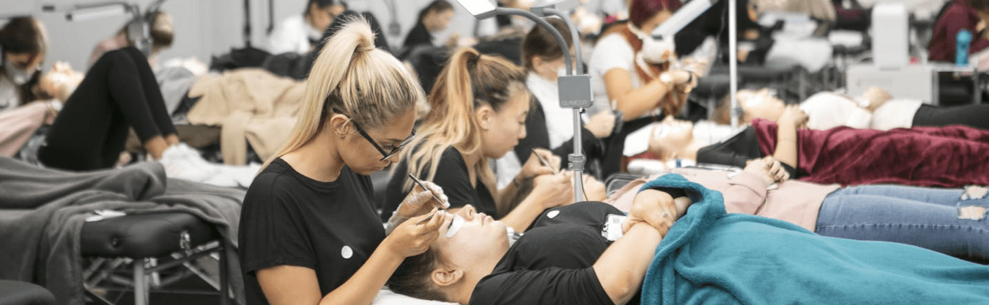 Reasons to Enter a Lash Competition