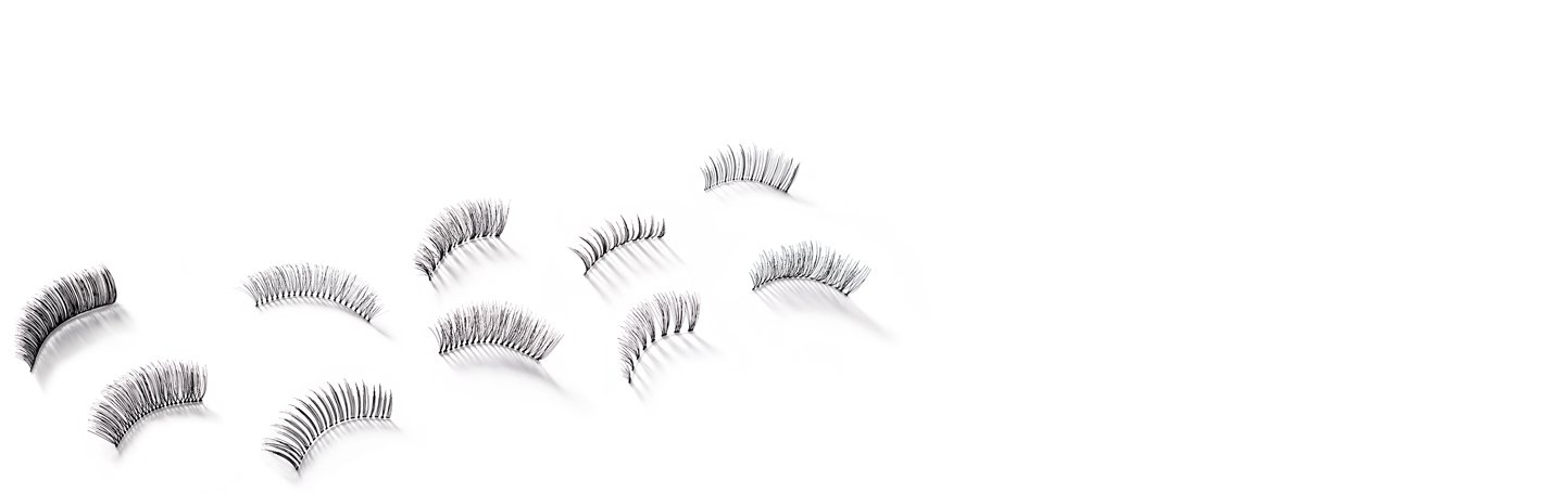 The Best False Eyelashes for Dramatic Eyes