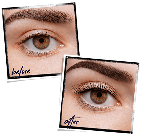 540b0dc3b98 Exclusive to Nouveau Lashes. This is the revolutionary natural lash  treatment taking the beauty industry by storm. Make the most of what nature  gave you and ...