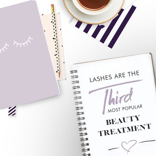 lash treatments survey