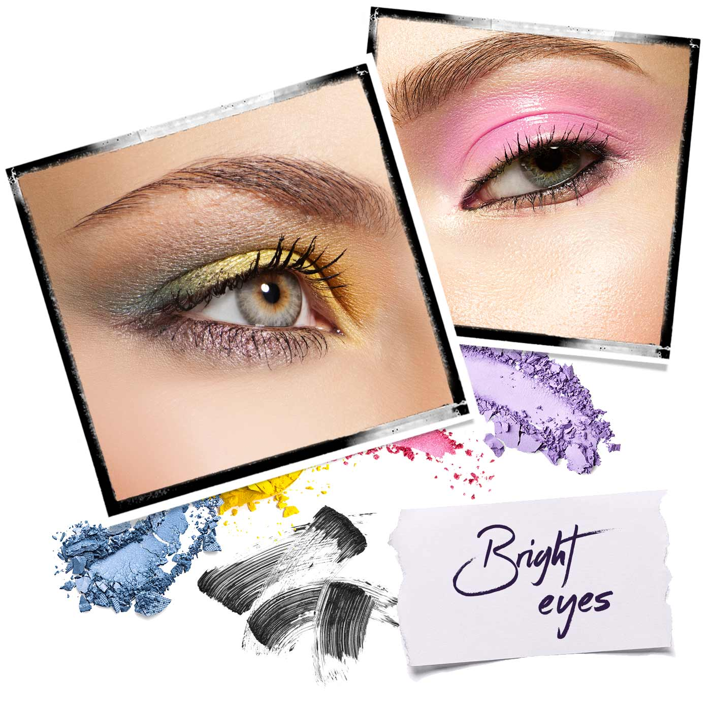 925677a7905 Eye Catching: Summer 2019 Makeup Trends - Nouveau Lashes
