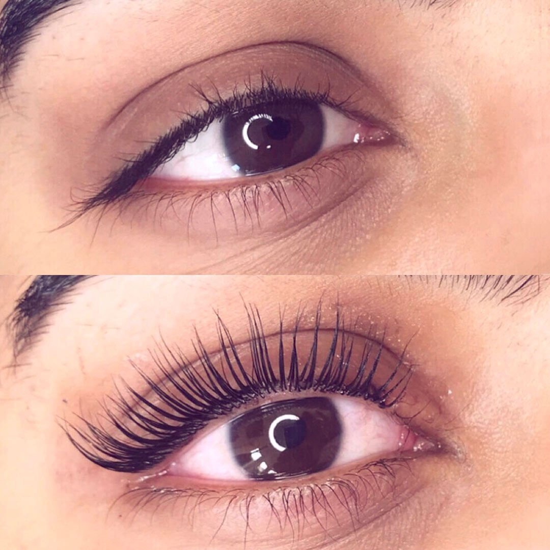 LVL Lash Lift Treatment® | Nouveau Lashes