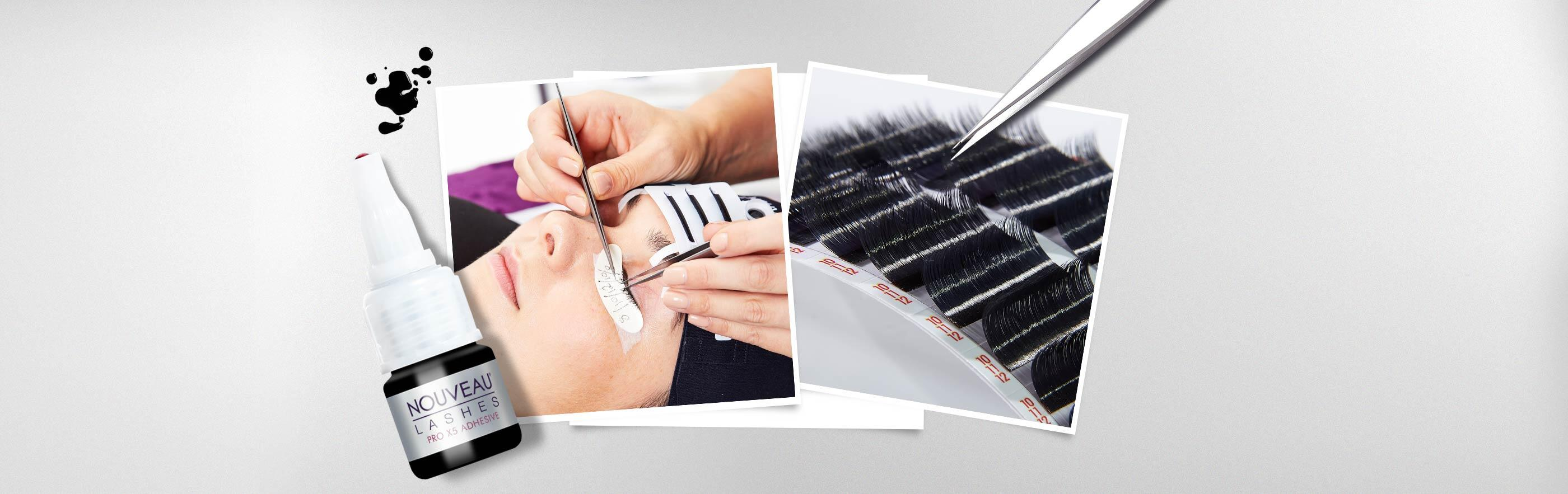 Should You Do Eyelash Extensions On Yourself?