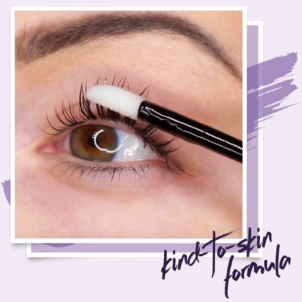 How To Remove Eyelash Extensions At Home - Nouveau Lashes